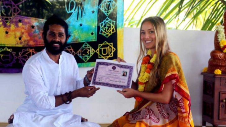 List of Top 10 Yoga Teacher Training Schools in Goa for 2019